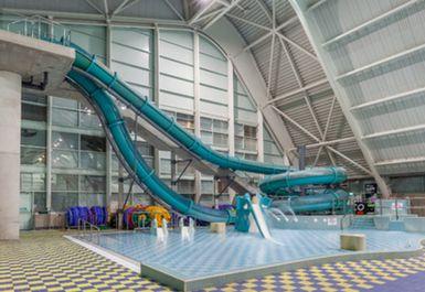 Manchester aquatics centre flexible gym passes m13 manchester for Public swimming pools manchester