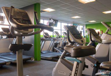 Energie Fitness Wallington