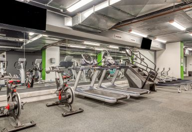 Energie Fitness Croydon