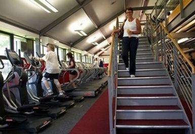 The Sands Centre Flexible Gym Passes Ca1 Carlisle Paug