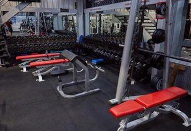 Mas Body Gym Image 3 of 6