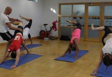 Wandsworth Power Yoga Image 2 of 3