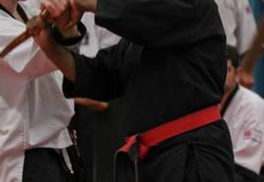 Kempo Jujitsu Self Defence- Dolphin Square Fitness Club Image 1 of 5