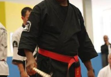 Kempo Jujitsu Self Defence- Dolphin Square Fitness Club