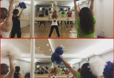 MD Cheerleading & Dance - First Steps Dance Academy