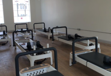 Fitness Fusions - Clapham High Street Image 1 of 2