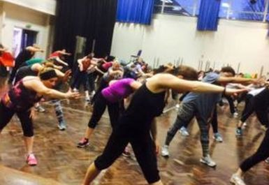 Latin Soul Dance & Fitness - group exercise