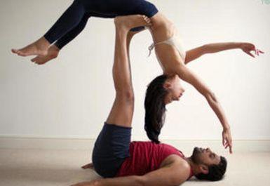 Yogasphere balance
