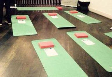 Yogasphere mats