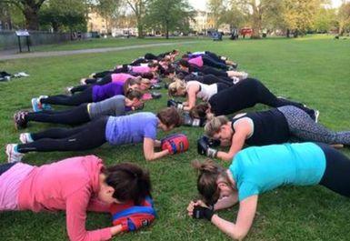 Think Urban Fitness - Clapham