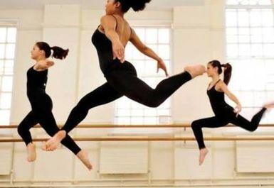 Innovation Dance Studios class