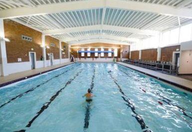 Ledbury Swimming Pool Image 2 of 7