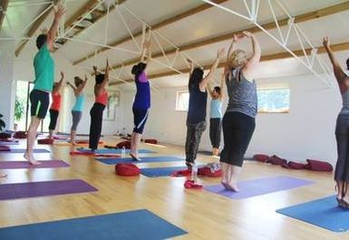 The Rose School of Transformational Yoga - Barnet Image 1 of 3