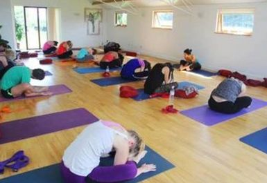 The Rose School of Transformational Yoga - East Finchley Image 2 of 3