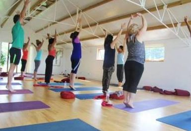 The Rose School of Transformational Yoga - East Finchley Image 1 of 3