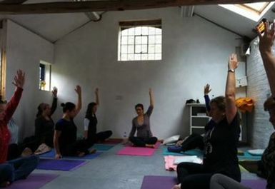 The Rose School of Transformational Yoga - East Finchley Image 3 of 3