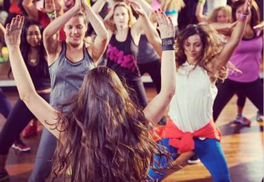 London Live Fitness yoga zumba