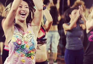 London Live Fitness yoga zumba