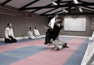 Aikido Wimbledon Image 2 of 4