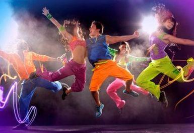Lotta Dance - Dance Company  Studios