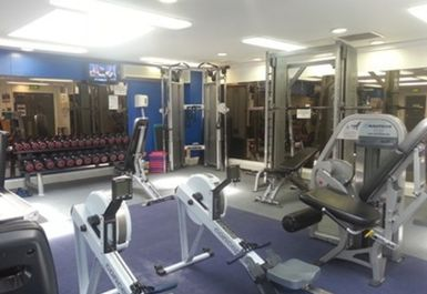 Evreham Sports Centre Image 2 of 5