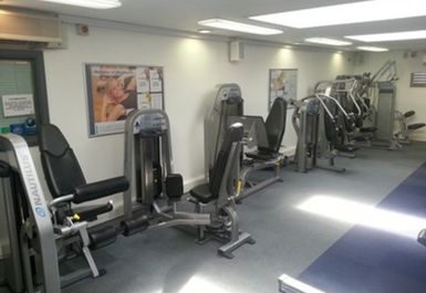Evreham Sports Centre Image 3 of 5