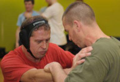 Modern Combat Martial Arts