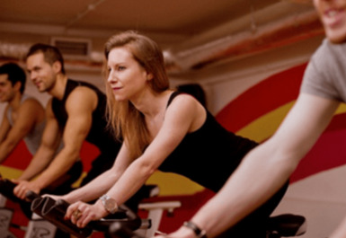 Good Vibes Fitness Covent Garden