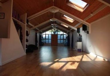Battersea Yoga