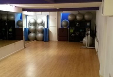 Pilates and Rehab Greenwich