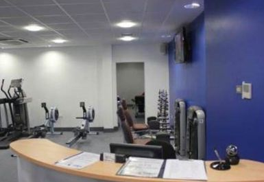 The Park Sports Centre Image 6 of 10