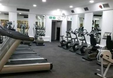 The Park Sports Centre Image 7 of 10