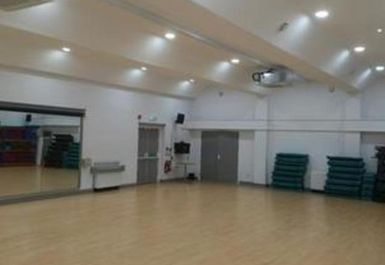 The Park Sports Centre Image 10 of 10