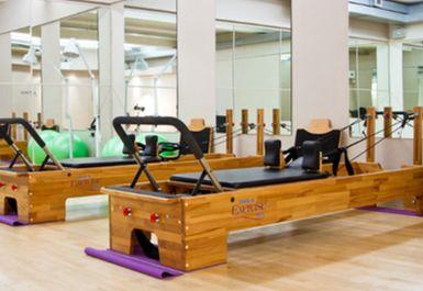 Novo Pilates