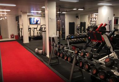 No1 Fitness - Tower Bridge