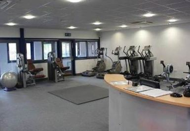 Chipping Norton Leisure Centre Image 2 of 4