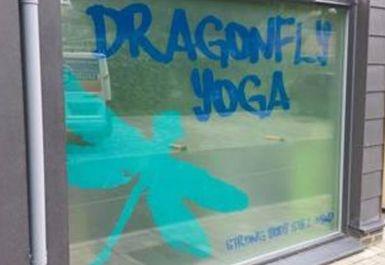 Dragonfly Yoga