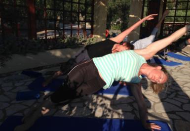 Pilates in Barnes Image 3 of 5