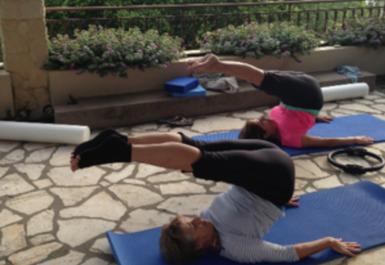Pilates in Barnes