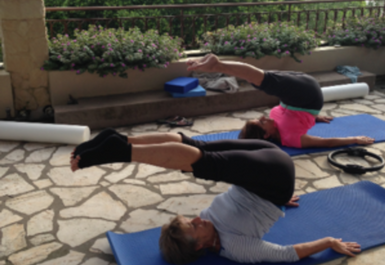 Pilates in Barnes Image 4 of 5