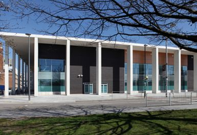 Abbey Leisure Centre Image 1 of 3