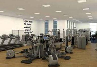 Abbey Leisure Centre