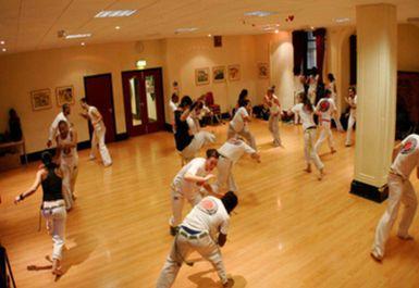 Capoeira Academy Image 3 of 3