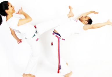 Capoeira Academy Image 2 of 3