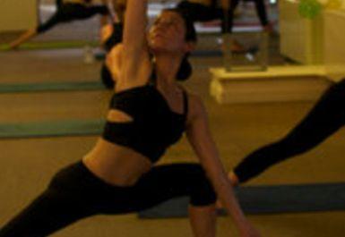 Bikram Yoga Wimbledon