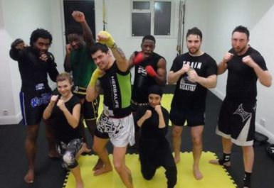London Muay Thai Academy Image 1 of 3