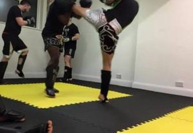 London Muay Thai Academy Image 2 of 3