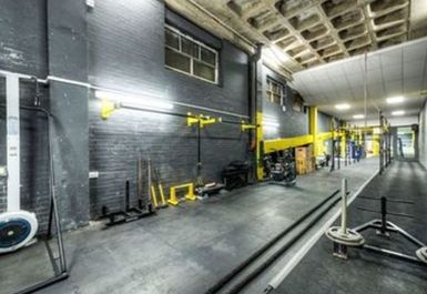 Underground Gym Image 9 of 9