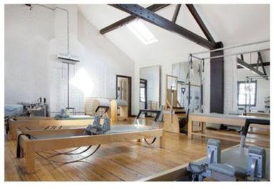 NY Pilates Studio London Image 1 of 4