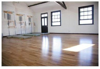 NY Pilates Studio London Image 2 of 4